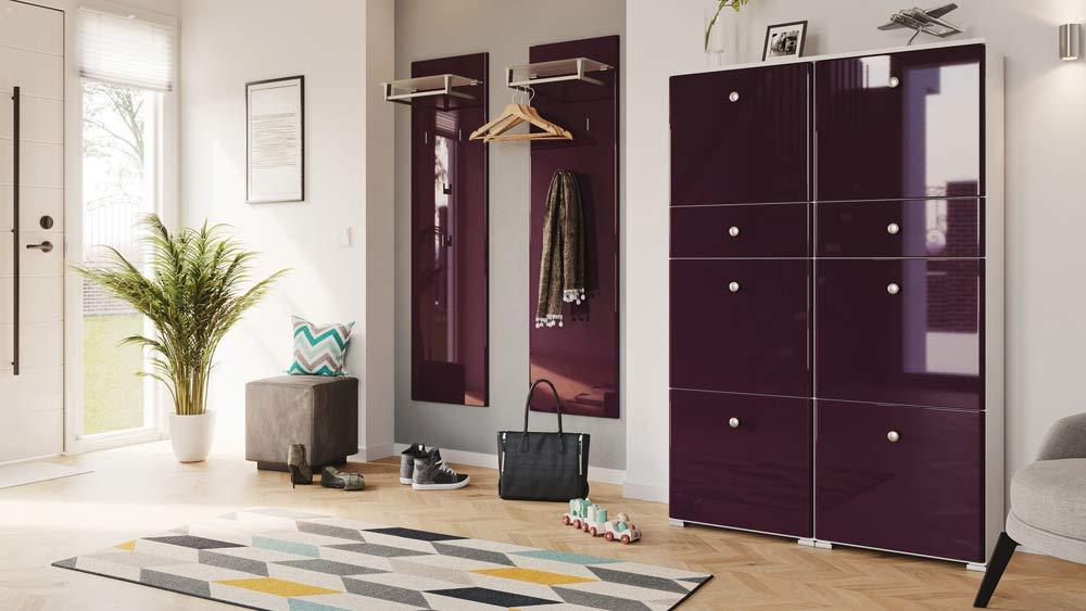 Garderobenmöbel direkt vom Hersteller online kaufen